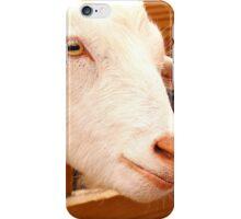 A Proud Goat iPhone Case/Skin
