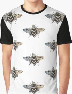 Sunshine, Honey and Rain  Graphic T-Shirt