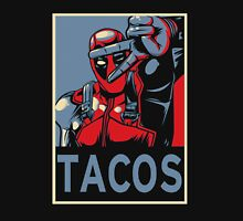 Tacos Women's Fitted Scoop T-Shirt