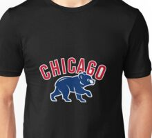 Chicago Cubs5 Unisex T-Shirt