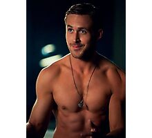 ryan gosling Photographic Print