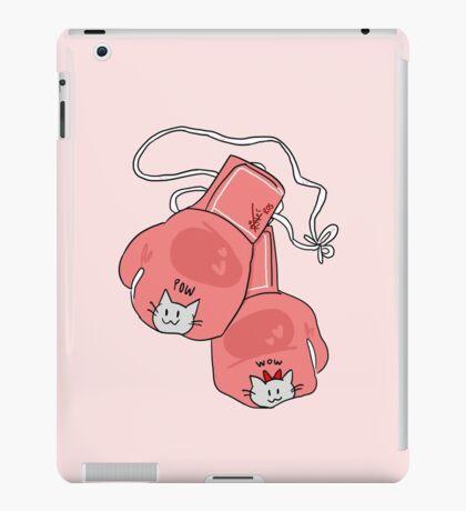 ros gloves iPad Case/Skin