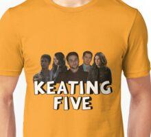 Keating Five Unisex T-Shirt