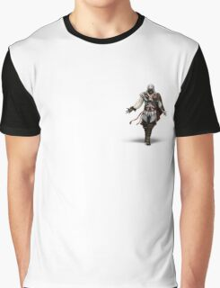 Simply Ezio Graphic T-Shirt