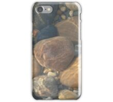 Underwater Rocks iPhone Case/Skin