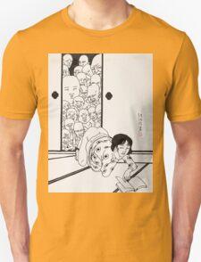 Toshio Saeki - Booty T-Shirt