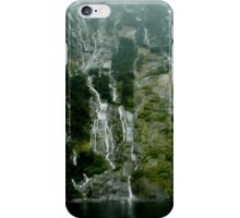Milford Sound South Island New Zealand iPhone Case/Skin