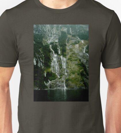 Milford Sound South Island New Zealand T-Shirt