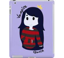 Vampire Queen Marceline iPad Case/Skin