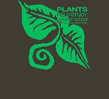 Plants Field Study T-Shirt