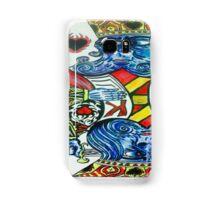 King of Hearts Samsung Galaxy Case/Skin