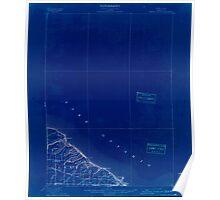 New York NY Ontario Beach 148068 1912 62500 Inverted Poster