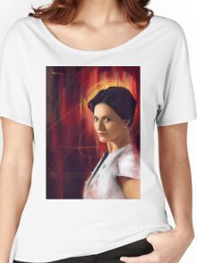 Irene Adler Women's Relaxed Fit T-Shirt