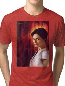 Irene Adler Tri-blend T-Shirt
