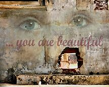 Love Who You Are  by Carla Jensen