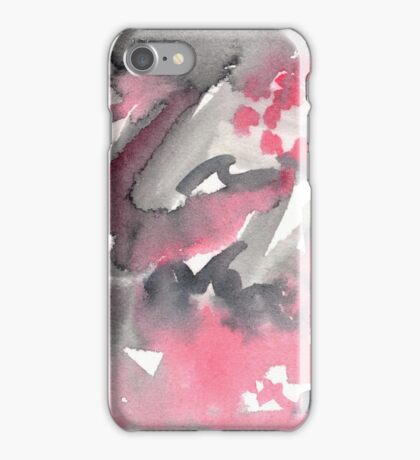 Ooh La La iPhone Case/Skin