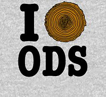I Wood Cookie ODS Unisex T-Shirt