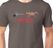 Barugon Pixel Unisex T-Shirt