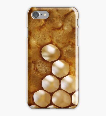 honey or not honey? iPhone Case/Skin
