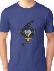 Life Has Many Doors, Ed-Boy! Unisex T-Shirt