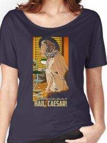 Hail Caesar! Movie Women's Relaxed Fit T-Shirt