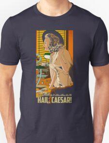 Hail Caesar! Movie Unisex T-Shirt