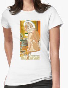 Hail Caesar! Movie Womens Fitted T-Shirt