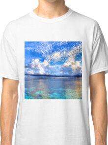 MALDIVES 1 Classic T-Shirt