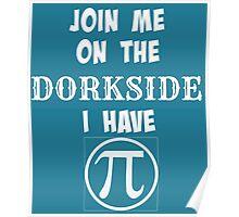 Slice of Pi Poster