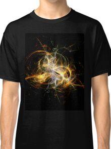 Internal fire Classic T-Shirt