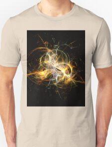 Internal fire Unisex T-Shirt