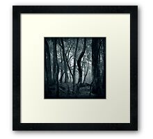 Lost Within Framed Print