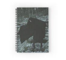Forest Witch  Spiral Notebook