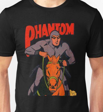 Phantom #11 Unisex T-Shirt