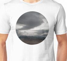Heavy sky Unisex T-Shirt