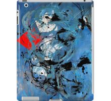 Electric, 2012, 50-70cm, oil on paper iPad Case/Skin
