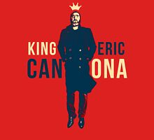 King Eric Cantona Unisex T-Shirt