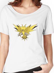 Pokemon Phoenix Women's Relaxed Fit T-Shirt