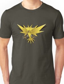 Pokemon Phoenix Unisex T-Shirt