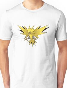 Pokemon Phoenix Unisex T-Shirt