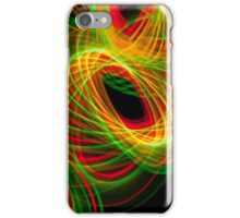 PHYSIOGRAM_001 iPhone Case/Skin