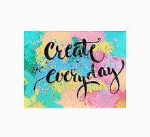 Create everyday Unisex T-Shirt