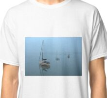 Mist across the Bay Classic T-Shirt