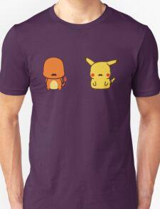 Two Pokemon T-Shirt