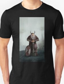 Old Viking Unisex T-Shirt