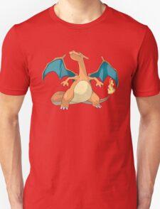Pokemon Dragons T-Shirt