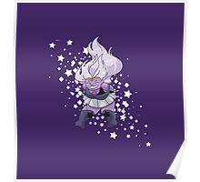 Sailor Amethyst Poster