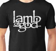 METAL-LAMB OF GOD Unisex T-Shirt