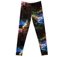 Across the Libraryverse Leggings