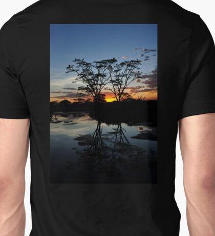 """Marabou Trees"" T-Shirt"